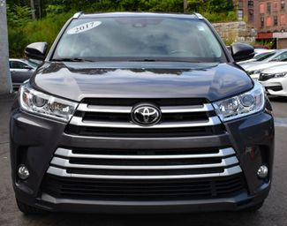 2017 Toyota Highlander XLE Waterbury, Connecticut 6