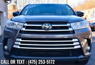 2017 Toyota Highlander XLE Waterbury, Connecticut 9