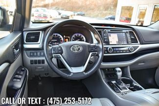 2017 Toyota Highlander XLE Waterbury, Connecticut 17