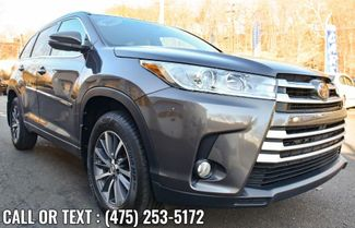 2017 Toyota Highlander XLE Waterbury, Connecticut 8