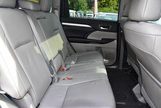 2017 Toyota Highlander XLE Waterbury, Connecticut 19