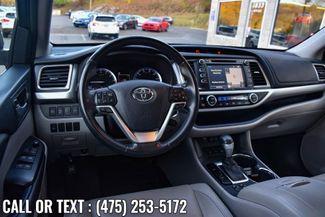 2017 Toyota Highlander XLE Waterbury, Connecticut 17