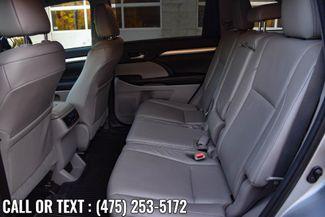 2017 Toyota Highlander XLE Waterbury, Connecticut 20