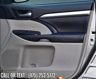 2017 Toyota Highlander XLE Waterbury, Connecticut 27