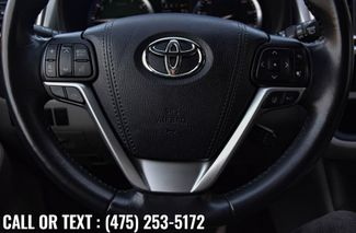 2017 Toyota Highlander XLE Waterbury, Connecticut 35