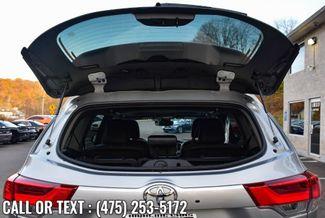 2017 Toyota Highlander SE V6 AWD Waterbury, Connecticut 14
