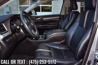 2017 Toyota Highlander SE V6 AWD Waterbury, Connecticut 17