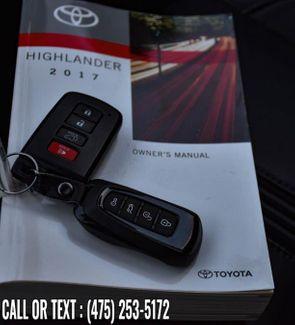2017 Toyota Highlander SE V6 AWD Waterbury, Connecticut 41