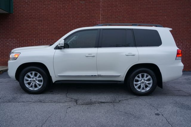 2017 Toyota Land Cruiser in Loganville, Georgia 30052