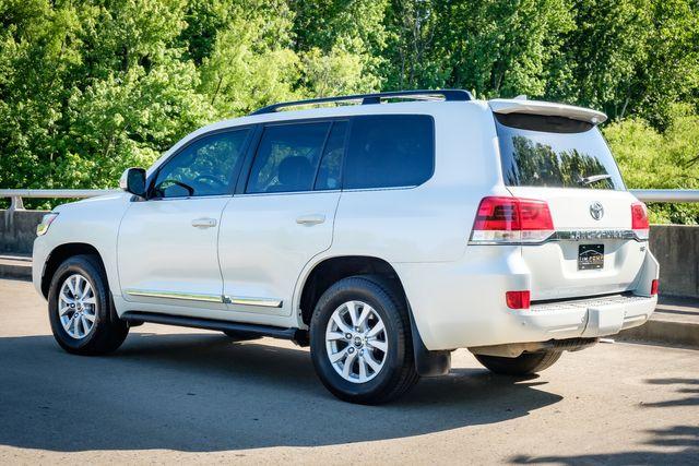 2017 Toyota Land Cruiser in Memphis, TN 38115