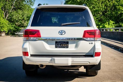 2017 Toyota Land Cruiser  | Memphis, Tennessee | Tim Pomp - The Auto Broker in Memphis, Tennessee