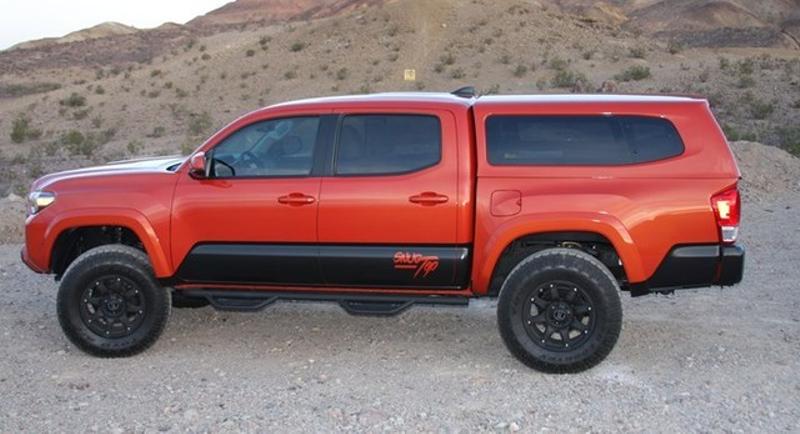 2021 Toyota Nissan Camper Shells Truck Toppers Truck Caps  in Avondale AZ