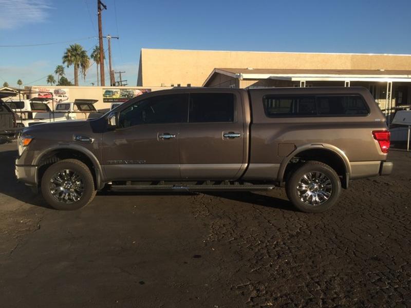 2021 Toyota Nissan Camper Shells Truck Toppers Truck Caps  in Avondale, AZ