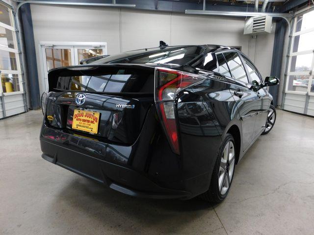 2017 Toyota Prius Three Touring in Airport Motor Mile ( Metro Knoxville ), TN 37777