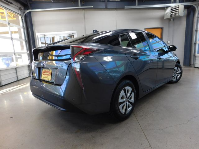 2017 Toyota Prius Two in Airport Motor Mile ( Metro Knoxville ), TN 37777