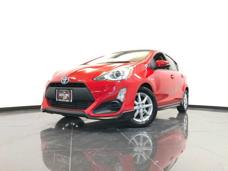2017 Toyota Prius c *Affordable Payments* | The Auto Cave in Dallas