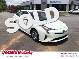 2017 Toyota Prius Two Eco | Huntsville, Alabama | Landers Mclarty DCJ & Subaru in  Alabama