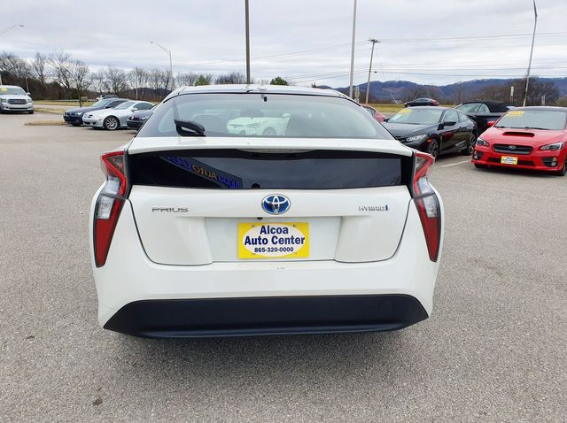 2017 Toyota Prius Two Hatchback in Louisville, TN 37777