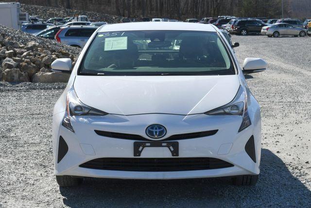2017 Toyota Prius Naugatuck, Connecticut 12