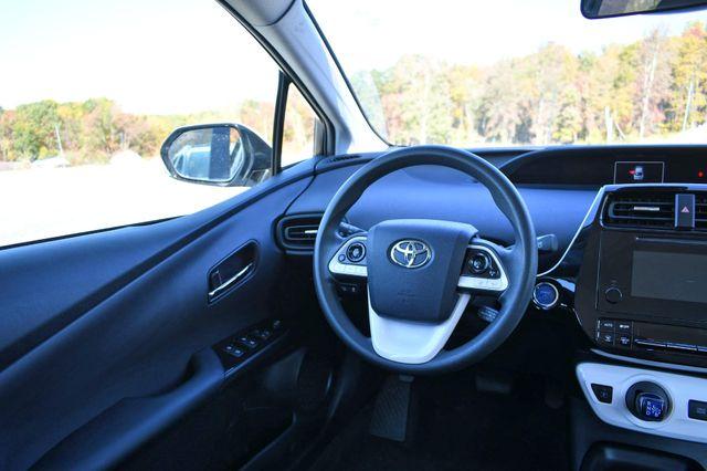2017 Toyota Prius Naugatuck, Connecticut 16
