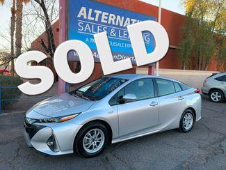 2017 Toyota Prius Prime Advanced 8 YEAR/100,000 MILE HYBRID BATTERY WARRANTY Mesa, Arizona