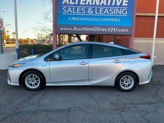 2017 Toyota Prius Prime Advanced 8 YEAR/100,000 MILE HYBRID BATTERY WARRANTY Mesa, Arizona 1