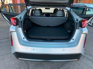2017 Toyota Prius Prime Advanced 8 YEAR/100,000 MILE HYBRID BATTERY WARRANTY Mesa, Arizona 11