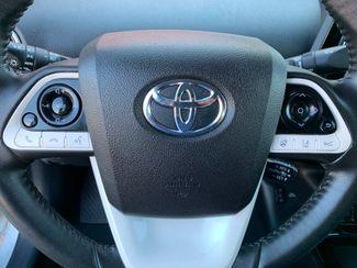 2017 Toyota Prius Prime Advanced 8 YEAR/100,000 MILE HYBRID BATTERY WARRANTY Mesa, Arizona 17