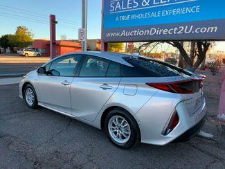 2017 Toyota Prius Prime Advanced 8 YEAR/100,000 MILE HYBRID BATTERY WARRANTY Mesa, Arizona 2
