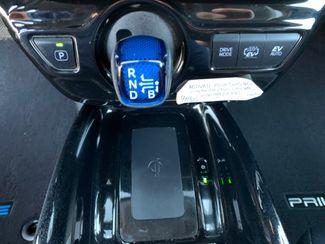 2017 Toyota Prius Prime Advanced 8 YEAR/100,000 MILE HYBRID BATTERY WARRANTY Mesa, Arizona 21