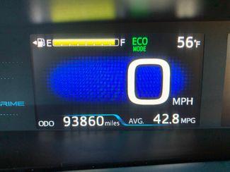 2017 Toyota Prius Prime Advanced 8 YEAR/100,000 MILE HYBRID BATTERY WARRANTY Mesa, Arizona 24