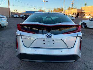 2017 Toyota Prius Prime Advanced 8 YEAR/100,000 MILE HYBRID BATTERY WARRANTY Mesa, Arizona 3