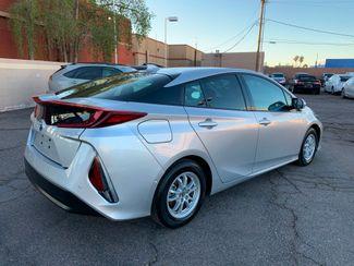 2017 Toyota Prius Prime Advanced 8 YEAR/100,000 MILE HYBRID BATTERY WARRANTY Mesa, Arizona 4