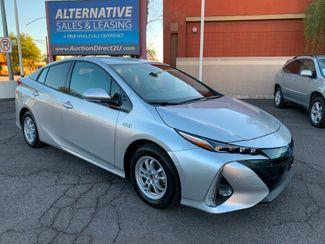 2017 Toyota Prius Prime Advanced 8 YEAR/100,000 MILE HYBRID BATTERY WARRANTY Mesa, Arizona 6