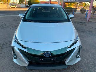 2017 Toyota Prius Prime Advanced 8 YEAR/100,000 MILE HYBRID BATTERY WARRANTY Mesa, Arizona 7