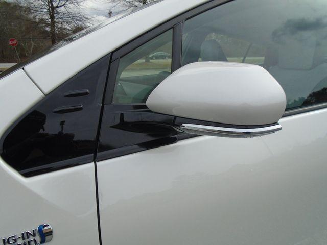2017 Toyota Prius Prime Advanced in Alpharetta, GA 30004