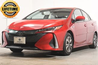 2017 Toyota Prius Prime Premium w/ Nav/ Safety Tech in Branford, CT 06405