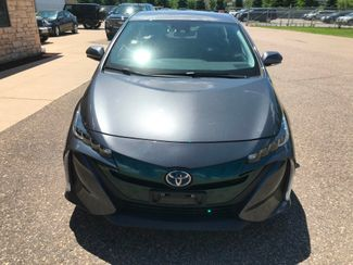 2017 Toyota Prius Prime Advanced Farmington, MN 3