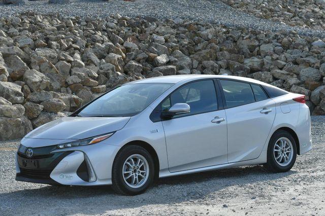 2017 Toyota Prius Prime Naugatuck, Connecticut