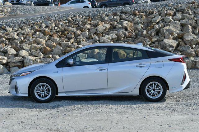 2017 Toyota Prius Prime Naugatuck, Connecticut 1