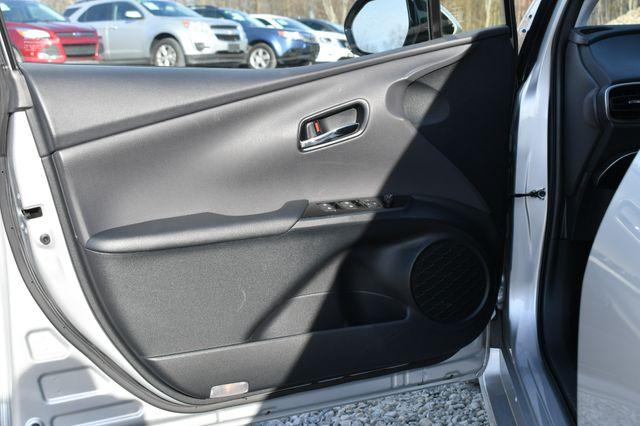 2017 Toyota Prius Prime Naugatuck, Connecticut 18