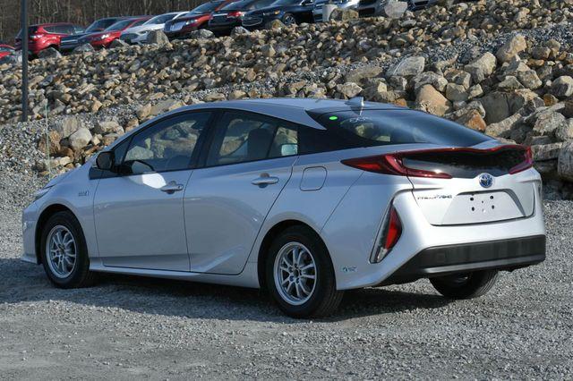 2017 Toyota Prius Prime Naugatuck, Connecticut 2
