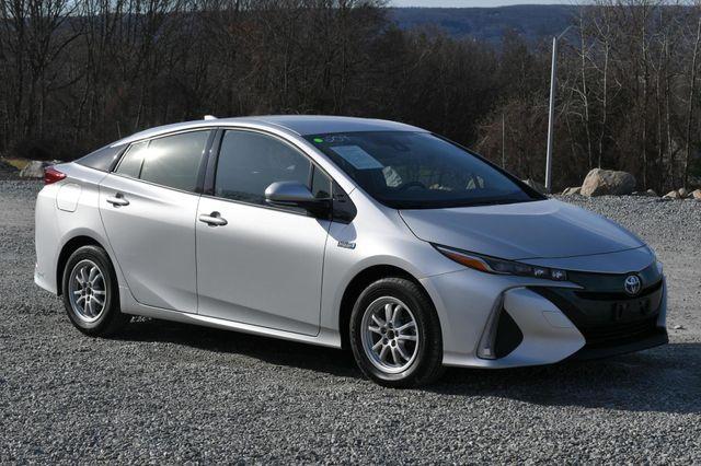 2017 Toyota Prius Prime Naugatuck, Connecticut 6