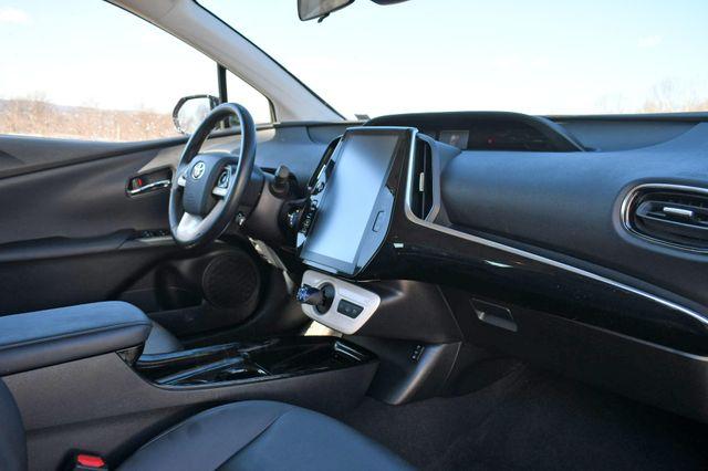 2017 Toyota Prius Prime Premium Naugatuck, Connecticut 10