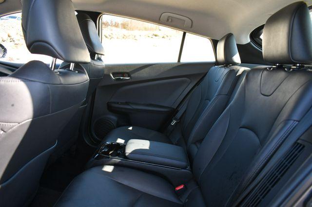 2017 Toyota Prius Prime Premium Naugatuck, Connecticut 15