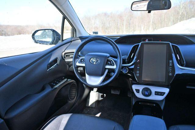 2017 Toyota Prius Prime Premium Naugatuck, Connecticut 16