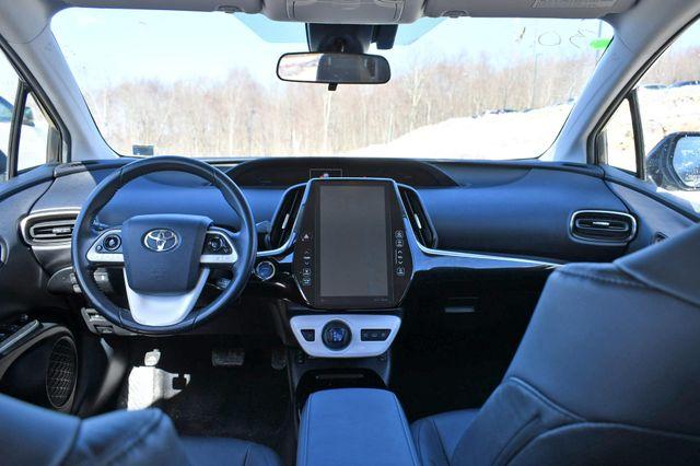 2017 Toyota Prius Prime Premium Naugatuck, Connecticut 17