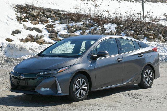 2017 Toyota Prius Prime Premium Naugatuck, Connecticut 2