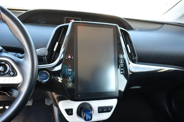 2017 Toyota Prius Prime Premium Naugatuck, Connecticut 22