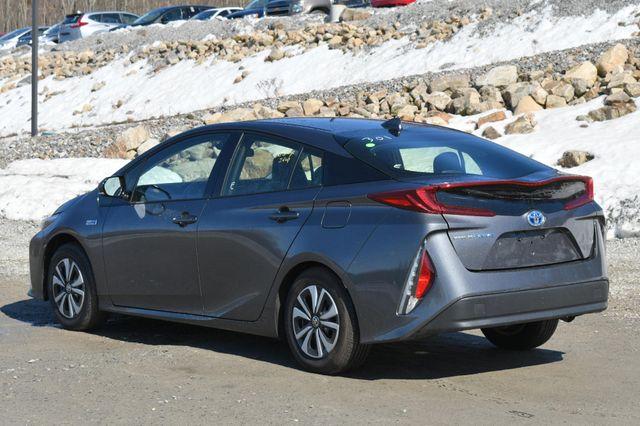 2017 Toyota Prius Prime Premium Naugatuck, Connecticut 4